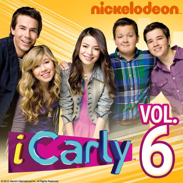 Icarly: Season 6
