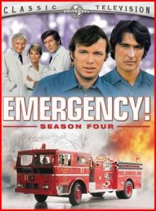Emergency!: Season 4
