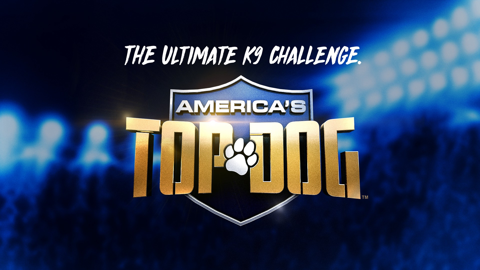 America's Top Dog: Season 1
