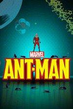 Marvel's Ant-man Shorts: Season 1