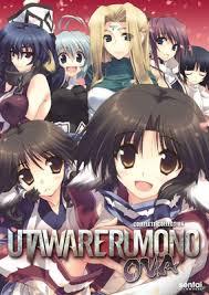 Utawarerumono Ova (dub)