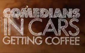 Comedians In Cars Getting Coffee: Season 5