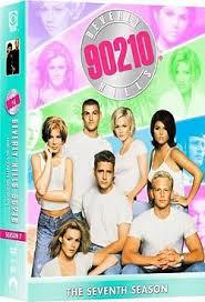 Beverly Hills, 90210: Season 7