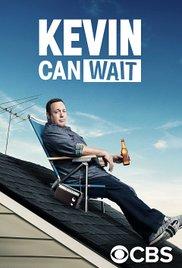 Kevin Can Wait: Season 1