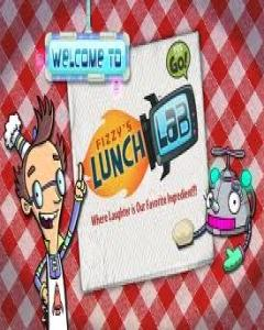 Fizzy's Lunch Lab