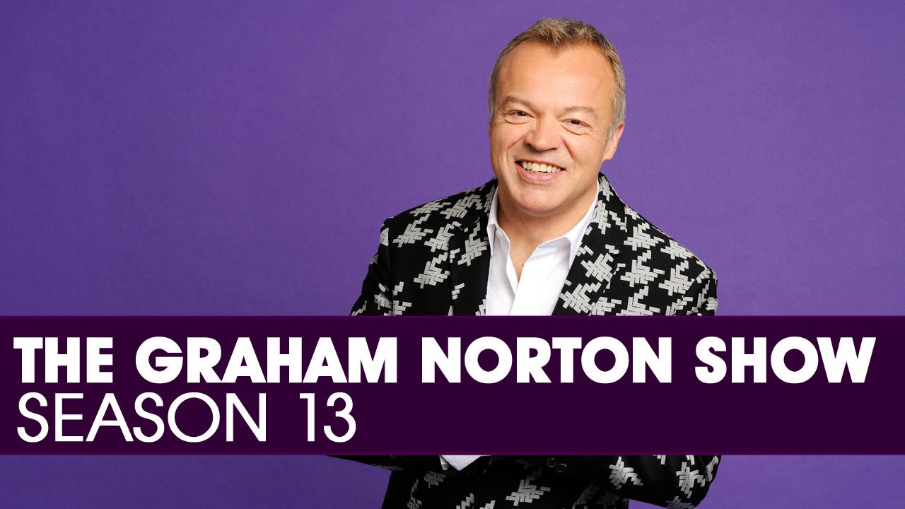 The Graham Norton Show: Season 13