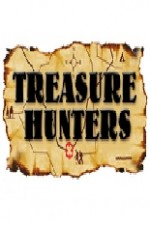 Treasure Hunters: Season 1