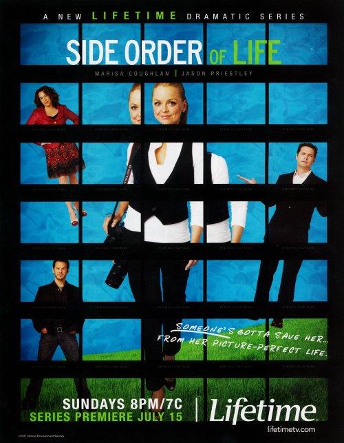 Side Order Of Life: Season 1
