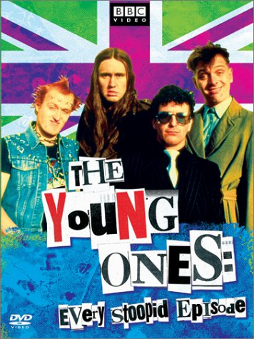The Young Ones: Season 2