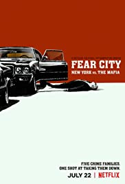 Fear City: New York Vs The Mafia: Season 1