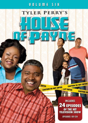 House Of Payne: Season 6