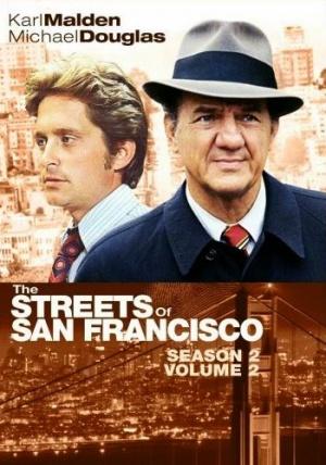 The Streets Of San Francisco: Season 2
