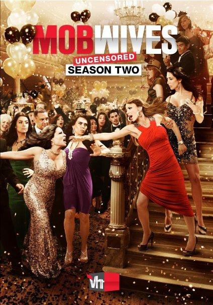 Mob Wives: Season 2
