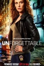 Unforgettable: Season 1
