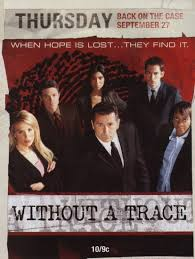 Without A Trace: Season 7