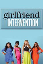 Girlfriend Intervention: Season 1