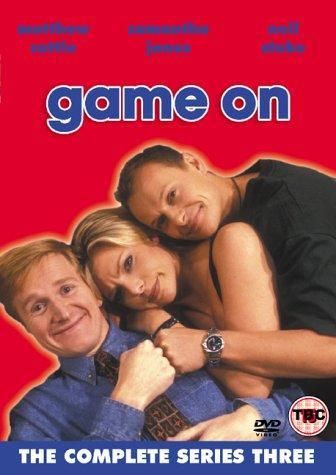 Game On: Season 3