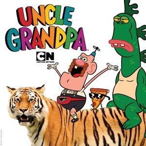 Uncle Grandpa: Season 2