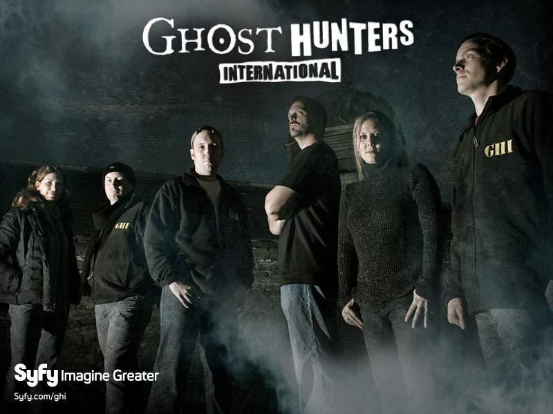 Ghost Hunters International: Season 2