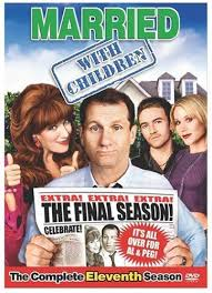 Married With Children: Season 11