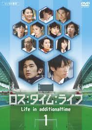 Loss Time Life 2015