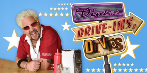 Diners, Drive-ins And Dives: Season 12