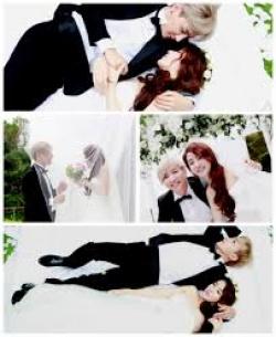 Wgm Kwonoh Couple