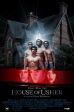 House Of Usher 2008