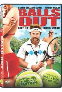 Balls Out: The Gary Houseman Story