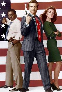 Sledge Hammer!: Season 1