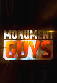 Monument Guys: Season 1