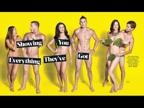 Dating Naked: Season 1
