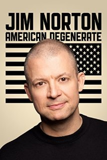 Jim Norton: American Degenerate