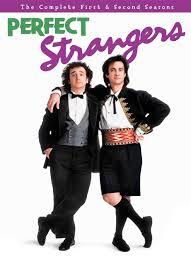 Perfect Strangers: Season 1
