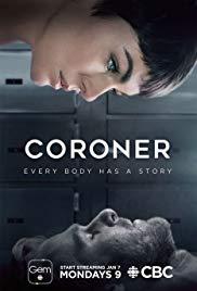 Coroner: Season 1