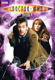 Doctor Who: Season 4