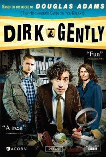Dirk Gently: Season 1