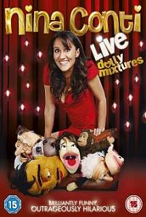 Nina Conti Dolly Mixtures