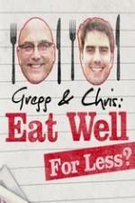 Eat Well For Less: Season 5