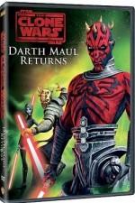 Star Wars Darth Maul Returns