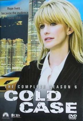 Cold Case: Season 6