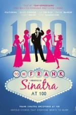 Sinatra Being Frank