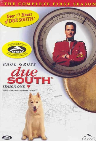 Due South: Season 1