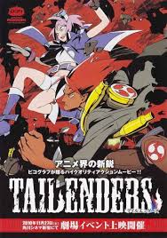 Tailenders