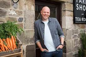Top Of The Shop With Tom Kerridge: Season 1