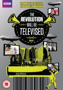 The Revolution Will Be Televised: Season 1