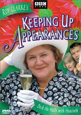 Keeping Up Appearances: Season 2