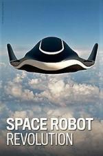 Space Robot Revolution