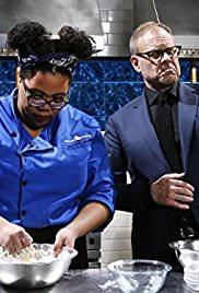 Chopped: Alton's Challenge: Season 1