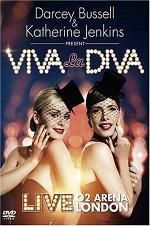 Viva La Diva: Darcey Bussell And Katherine Jenkins